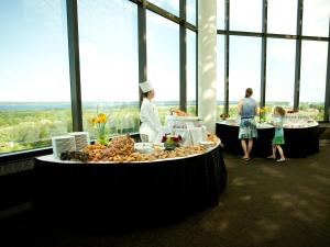 Grand Traverse Resort and Spa, Курортные отели  Traverse City - big - 23