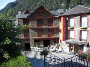 Photo of Hotel Comapedrosa