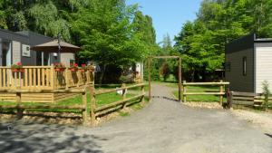 Campings thionville moselle lorraine guide des campings for Appart hotel thionville