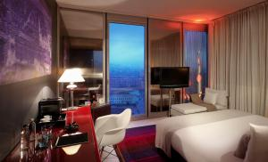 Grand Premium Double or Twin with City View