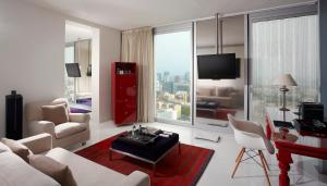 Executive Junior Suite with Sea View