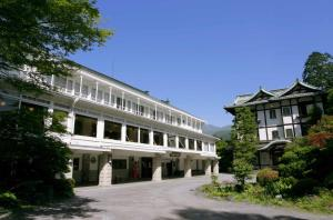 Photo of Nikko Kanaya Hotel