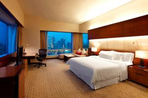 Executive Grand Deluxe Double or Twin Room