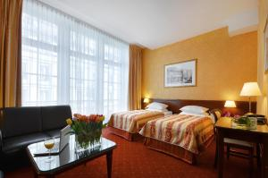 Hotel Wolne Miasto: hotels Gdańsk - Pensionhotel - Hotels