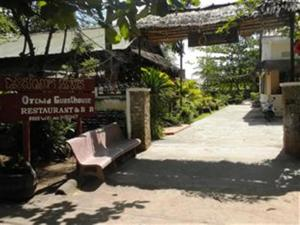 Photo of Orchid Guesthouse Kampot