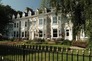 Wheatlands Lodge Hotel in York, North Yorkshire, England