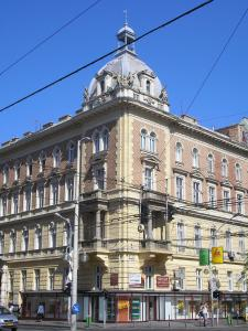 Ostello Interflat Hostel, Budapest