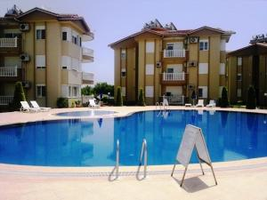 Waterside Apartment - ANTALYA