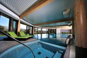 The Cornwall Hotel Spa & Estate - 105 of 108