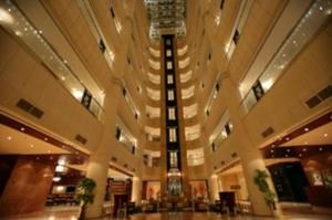 Appartamento Belvedere Court Deluxe Hotel Apartments, Dubai