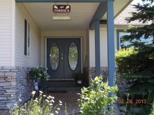 Torrie Bed & Breakfast