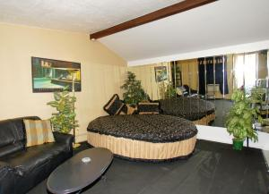 Motel Iberville, Motely  Saint-Jean-sur-Richelieu - big - 19