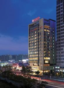 Photo of Ramada Plaza Gwangju Hotel