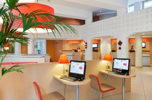 ibis Paris La Villette Cit� des Sciences