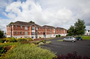 Photo of Courtbrack Accommodation   Off Campus Accommodation