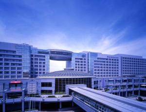 Photo of Hotel Nikko Kansai Airport
