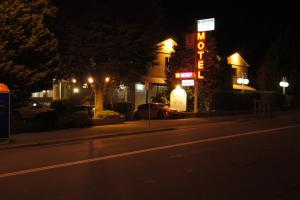 Blue Mountains Heritage Motel Katoomba