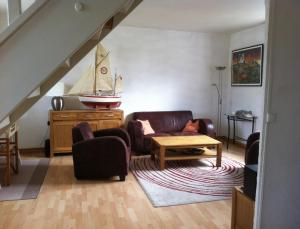 Photo of Appartement Duplex