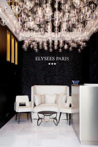 Photo of Hôtel Elysées Paris