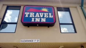 Travel Inn Vicksburg
