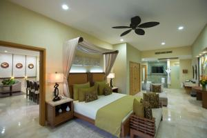 Two Bedroom Family Residence