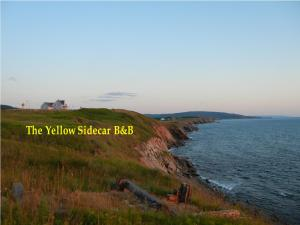 Photo of The Yellow Sidecar B&B
