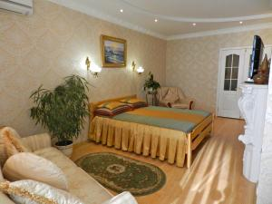 Appartement Ap-Rent Osokorky Apartments, Kiev