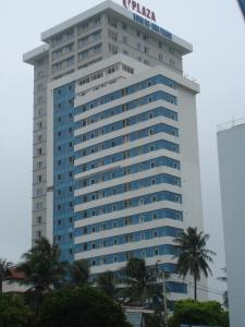 U Plaza Apartment