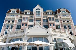 Grand Hotel Loreamar Thalasso Spa Saint-Jean de Luz