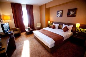 Bleibe Top Rooms Aparthotel, Bukarest