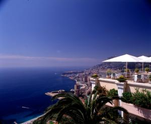 Vista Palace Hôtel&Beach Resort   Monte Carlo View