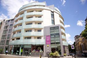 Sanctum International Serviced Apartments in London, Greater London, England