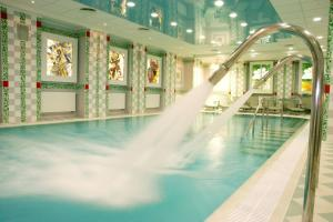 Danubius Health Spa Resort Butterfly