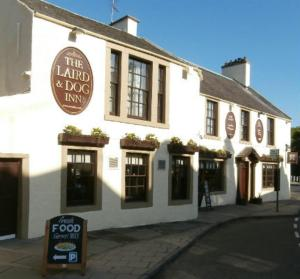 Laird And Dog Inn