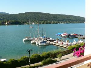 Tennis & Yacht Hotel Velden, Hotels  Velden am Wörthersee - big - 7