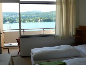 Tennis & Yacht Hotel Velden, Hotels  Velden am Wörthersee - big - 5