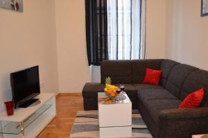 Zagreb Time Inn appartements - Zagreb Center