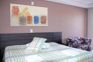 Executive Suite with Queen Bed