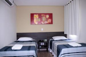 Executive Suite with Twin Beds