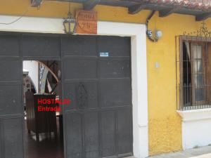 Photo of Hostal 25