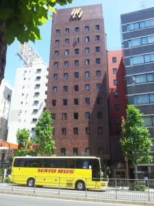 Photo of Ginza Capital Hotel Annex