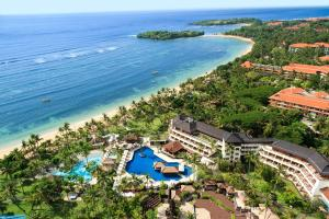 Photo of Nusa Dua Beach Hotel & Spa, Bali