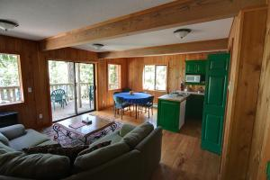 Three-Bedroom Chalet - 2