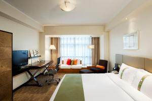 Executive Double Room - Non-Smoking