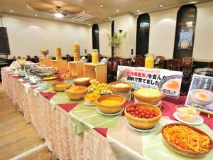 Hotel Sun Valley Annex, Hotels  Beppu - big - 31