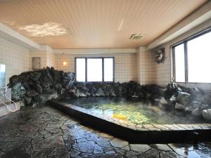Hotel Sun Valley Annex, Hotely  Beppu - big - 29