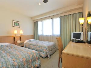 Hotel Sun Valley Annex, Hotely  Beppu - big - 3