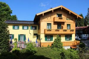 Photo of Hotel Pension Marienhof