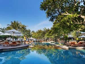 Photo of The Royal Beach Seminyak Bali   M Gallery Collection