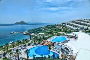 Photo of Yasmin Bodrum Resort